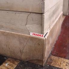 Fragile 2006